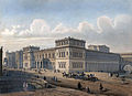 The new Hermitage in St. Petersburg in the 19th century.jpg