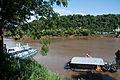 The port at Puerto Iguazu, Misiones, Argentina, 6th. Jan. 2011 - Flickr - PhillipC.jpg