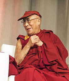 Tenzin Gyatso, 14th Dalai Lama - Wikiquote