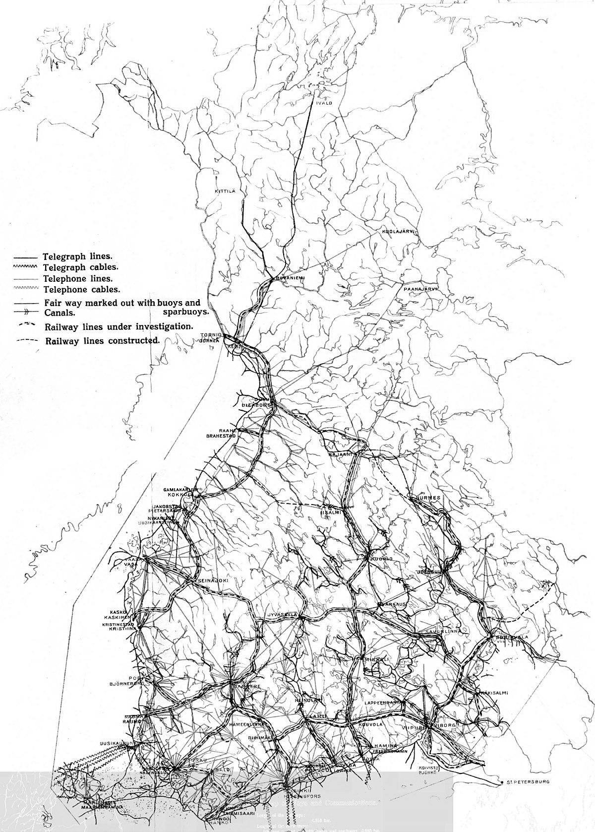 tele munications in finland wikipedia Telephone Cable Wiring tele munications in finland