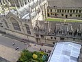 The south east corner of Radcliffe Square from above.jpg