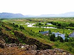 Þjóðgarður