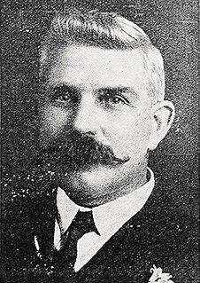 Thomas Forsyth (New Zealand politician) New Zealand politician