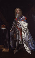 Thomas Osborne, 1st Duke of Leeds ('Lord Danby')