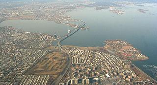 Bay Terrace, Queens Neighborhood of Queens in New York City