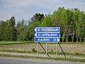 Tienviitta Pietarsaari Lappajärvi Alajärvi 20180526.jpg