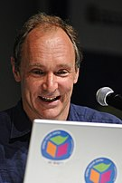 Tim Berners-Lee -  Bild