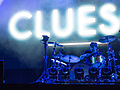 Tim Neuhaus with Clueso at Rock am Ring 2015.jpg