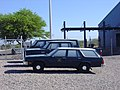Titan Missile Museum security automobiles.jpg