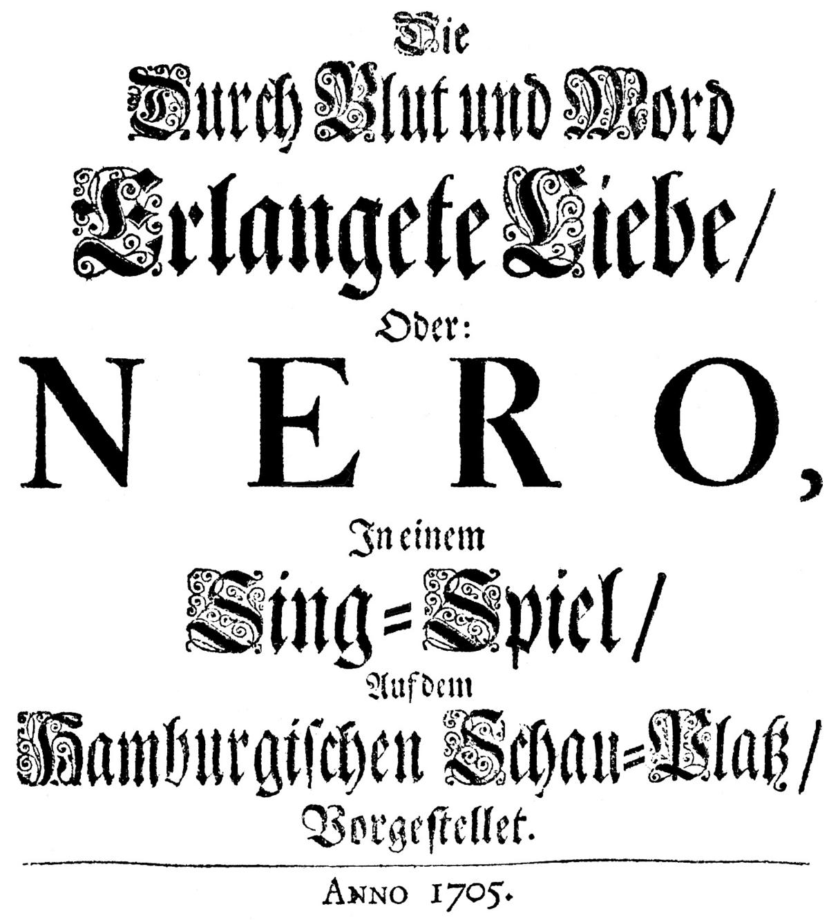 Nero (Oper) – Wikipedia