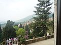 Tivoli - view from Villa D'Este.JPG