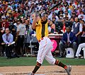Todd Frazier competes in final round of the '16 T-Mobile -HRDerby (28537194436).jpg