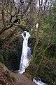 Tom Ghyll Waterfall - geograph.org.uk - 361271.jpg