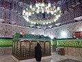Tomb of Salman Al Farsi (30236215970).jpg