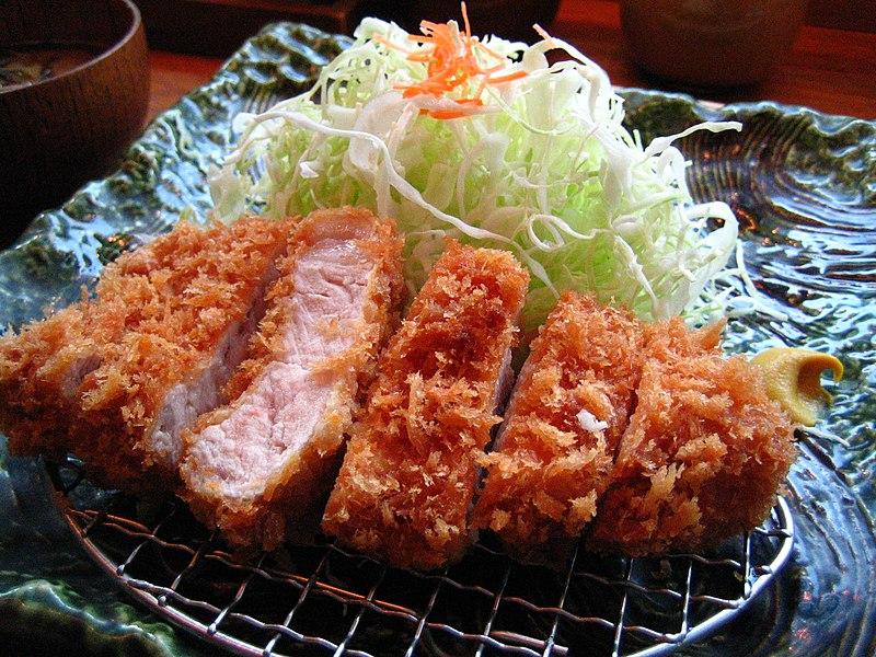 Comida gourmet em Tokyo