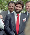 Tony Oliva Jeff Reardon and 1987 Twins (cropped).png