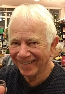 Tony Ross English illustrator and writer of childrens books