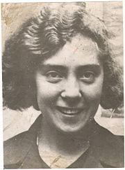 Tosia Altman