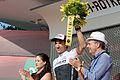 Tour de Suisse 2015 Stage 1 Risch-Rotkreuz (18979933825).jpg