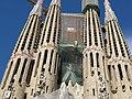 Towers of the Sagrada Família-3.jpg