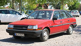 toyota carina ii wikipedia Toyota Supra toyota carina ii at duerkheim jpg