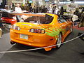 Toyota Supra (rear) - Flickr - jns001.jpg