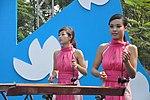 Traditional music brightens Hanoi's 1,000th anniversary celebrations. (5052682827).jpg