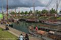 Traditionsschiffbecken auf der Kieler Woche 2013.jpg