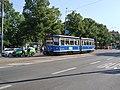 Tram in Tallinn, Tatra KT4TMR n°140 - 2.jpg