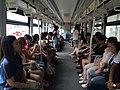 Trams in Changchun 900 series (2).JPG