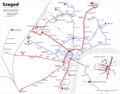 Tramway and trolleybus map of Szeged.png