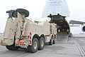Transport von Großgerät nach Afghanistan -- SgBAFz Bison.jpg