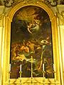 Trastevere - s Pasquale Baylon - i 40 martiri (Tosi) 1170014.JPG