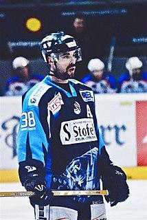 Yannick Tremblay (ice hockey, born 1975) Canadian ice hockey player (born 1975)