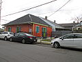 Treme 10Feb2014 SPhilip Villere Coffee Villere Courtyard.JPG