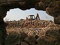 Trenching ground of Laloor-1.jpg