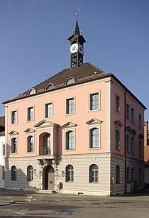 Treuchtlingen Rathaus 001.JPG
