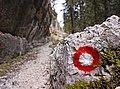 Triglav National Park - trail sign.jpg