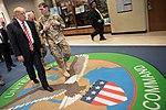 Trump visits MacDill Air Force Base (32715574076).jpg