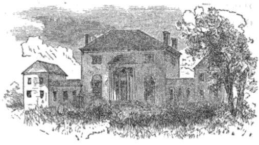 TudorPlaceEngravingPre1874