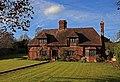 Tudor Lodge - Breamore - geograph.org.uk - 623912.jpg