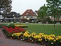 Tulpen in Bad Rothenfelde.JPG