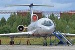 Tupolev Tu-154M 'RA-85663' (27860196149).jpg