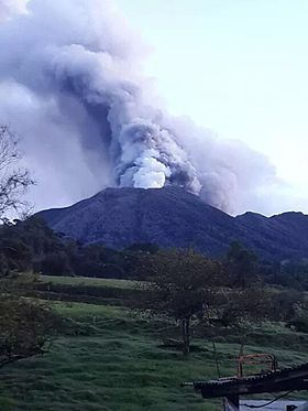 Turrialba volcano eruption 2014. Costa Rica (3).jpg