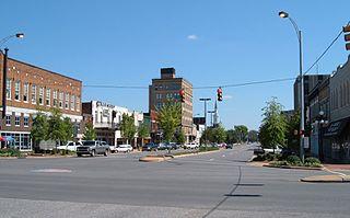 Tuscaloosa, Alabama City in Alabama, United States