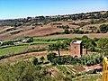 Tuscania valle del fiume marta.JPG