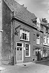 twee monumentale panden aan de barlheze te zutphen - zutphen - 20227111 - rce