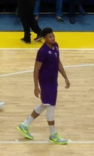 The Basketball Tournament - 2014 MVP Tyrone Nash