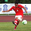U-19 EC-Qualifikation Austria vs. France 2013-06-10 (031).jpg