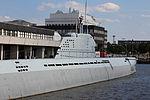 """U-Boot Typ XXI U-2540 (""""Wilhelm Bauer"""") (9444577837).jpg"""